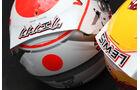 Lewis Hamilton GP Monaco 2011 Diamanten