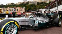 Lewis Hamilton - GP Monaco 2014