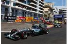 Lewis Hamilton - GP Monaco 2015