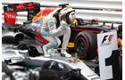 Lewis Hamilton - GP Monaco 2016