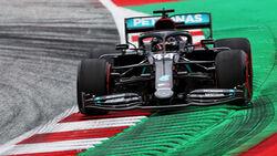 Lewis Hamilton - GP Österreich 2020