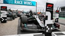 Lewis Hamilton - GP Portugal 2020
