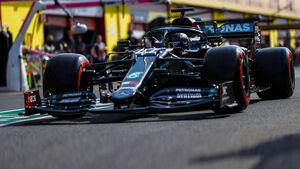 Lewis Hamilton - GP Toskana 2020