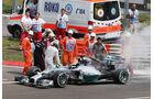 Lewis Hamilton - GP Ungarn 2014