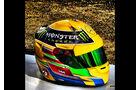 Lewis Hamilton Helm 2013