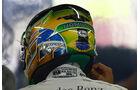 Lewis Hamilton - McLaren - Formel 1 - GP Brasilien - 22. November 2013