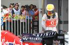Lewis Hamilton - McLaren - Formel 1 - GP Korea - 13. Oktober 2012