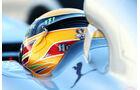Lewis Hamilton - McLaren - Formel 1 - GP Korea - 4. Oktober 2013