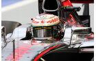 Lewis Hamilton - McLaren - Formel 1 - GP Singapur - 21. September 2012