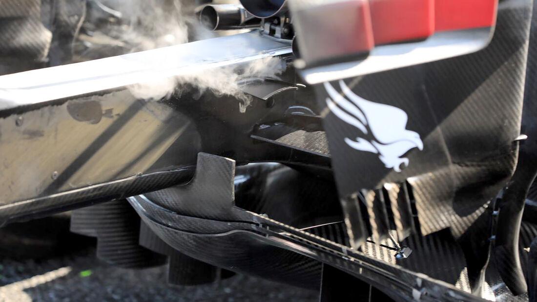 Lewis Hamilton - Mercedes - F1-Test - Barcelona - 19. Februar 2020