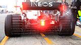 Lewis Hamilton - Mercedes - F1-Test - Barcelona - 26. Februar 2020