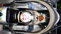 Lewis Hamilton - Mercedes - Formel 1 - GP Aserbaidschan - 27. April 2018