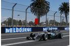 Lewis Hamilton - Mercedes - Formel 1 - GP Australien - 13. März 2015