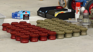 Lewis Hamilton - Mercedes - Formel 1 - GP Bahrain - Sakhir - 3. April 2014