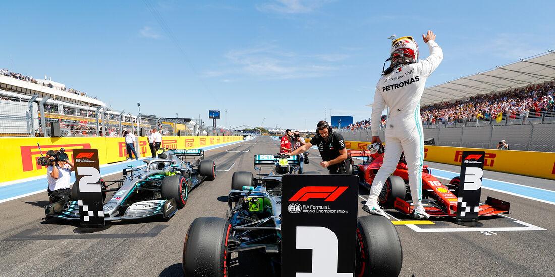Frankreich Formel 1