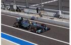 Lewis Hamilton - Mercedes - Formel 1 - GP Japan 2013