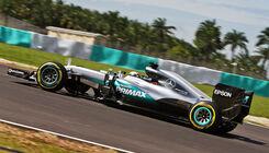 GP Malaysia 2016 (2. Training)