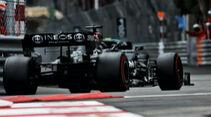 Lewis Hamilton - Mercedes - Formel 1 - GP Monaco 2021