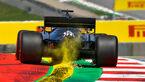 Lewis Hamilton - Mercedes - Formel 1 - GP Östereich - Spielberg - 28. Juni 2019