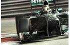 Lewis Hamilton - Mercedes - Formel 1 - GP Singapur - 21. September 2013