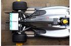 Lewis Hamilton - Mercedes - Formel 1 - Test - Barcelona - 28. Februar 2013