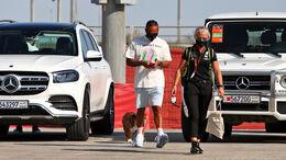 Lewis Hamilton - Mercedes - GP Bahrain 2020 - Sakhir