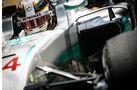 Lewis Hamilton - Mercedes - GP China - Shanghai - Freitag - 15.04.2016