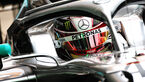 Lewis Hamilton - Mercedes - GP England - Silverstone - Samstag - 13.7.2019
