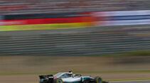 Lewis Hamilton - Mercedes - GP Japan - Suzuka - Formel 1 - Freitag - 5.10.2018