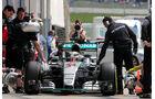 Lewis Hamilton - Mercedes - GP Österreich - Formel 1 - Freitag - 19.6.2015