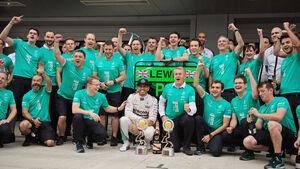 Lewis Hamilton - Mercedes - GP Russland 2015 - Sochi