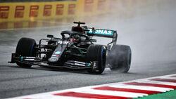 Lewis Hamilton - Mercedes - GP Steiermark 2020 - Spielberg - Qualifying
