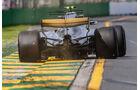 Lewis Hamilton - Mercedes W08 - GP Australien 2017