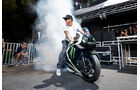Lewis Hamilton - Motorrad - F1 - 2015