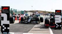 Lewis Hamiton - Mercedes - Formel 1 - GP Portugal - Portimao - 24. Oktober 2020