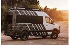 Lexani LM-EXTV Mercedes Sprinter Offroad-Wohnmobil