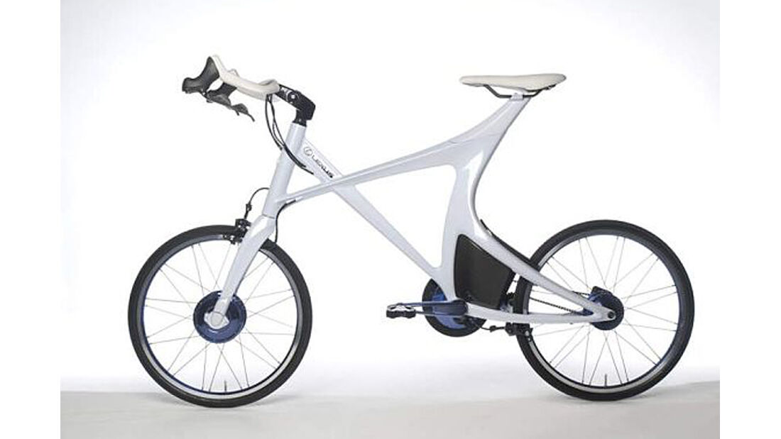 Lexus E-Bike