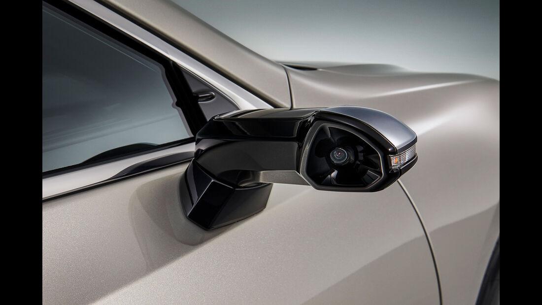 Lexus ES Außenspiegel Kamera