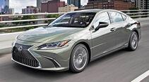 Lexus ES, Best Cars 2020, Kategorie E Obere Mittelklasse