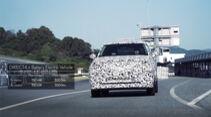 Lexus Electrified Vision Direct4 Elektroantrieb Konzept