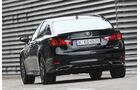 Lexus GS 250 F-Sport, Heckansicht