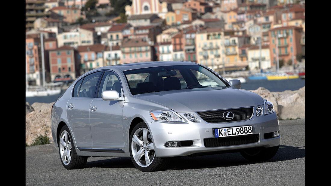 Lexus GS 430, E10