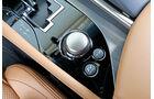 Lexus GS 450h F-Sport, Bedienelemente