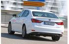 Lexus GS 450h F-Sport, Heckansicht