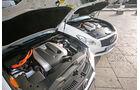 Lexus GS 450h F-Sport, Infiniti M35h GT Premium, Motor