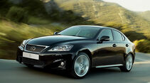 Lexus IS (2011)
