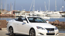 Lexus IS 250 C