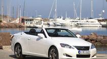 Lexus IS 250 C