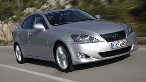 Lexus IS 250, E10