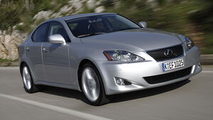 Lexus IS 250, E10